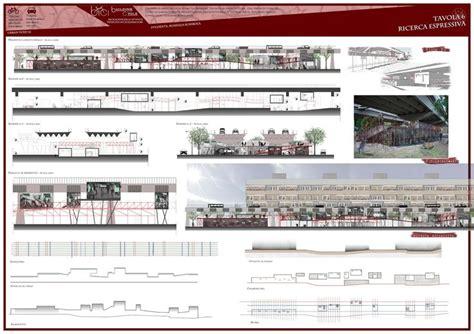 impaginazione tavole 7 best tavole architettura images on