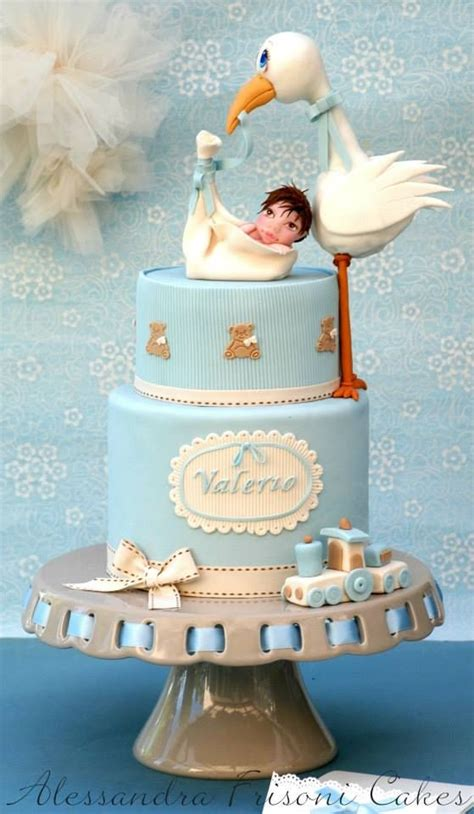 Stork Baby Shower Decorations by Best 25 Stork Baby Showers Ideas On Stork