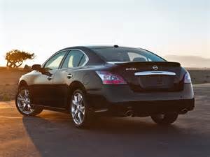 Nissan Maxima 2012 2012 Nissan Maxima Price Photos Reviews Features