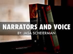 Jasa Voice Narrator And Voice By Jasa Scheierman