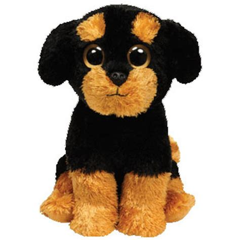 rottweiler stuffed animals rottweiler sleeping plush rottweiler dogs gift for animal breeds picture