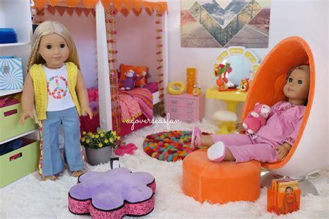 american girl bedroom american girl doll julie s bedroom youtube