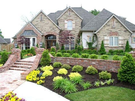 decorative plants front yard bushes landscaping front yard great landscaping ideas with