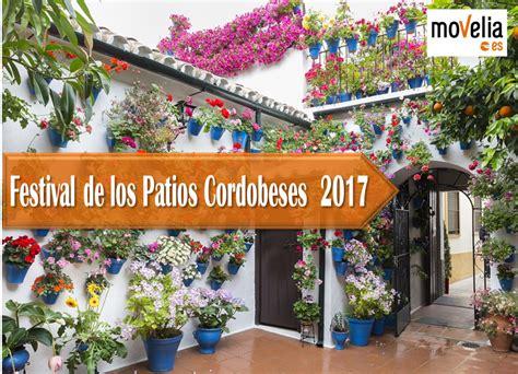 patios cordobeses festival de los patios cordobeses 2017
