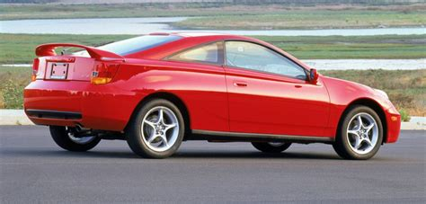 Cars Made By Toyota Retrospective When Toyota Made Interesting Cars Part Ii