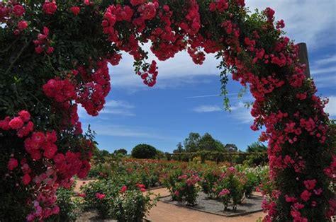Australian Inland Botanic Gardens 10 Best Australian Gardens Best Gardens To Visit