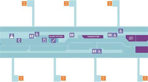 layout klia2 klia2 pier l malaysia airport klia2 info