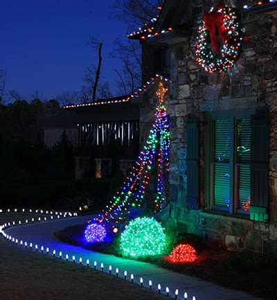 best 25 christmas net lights ideas on pinterest