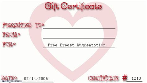 9 Best Images Of Gift Certificate Template Free Fill In Gift Certificate Template Free Fill Fill In Gift Certificate Template