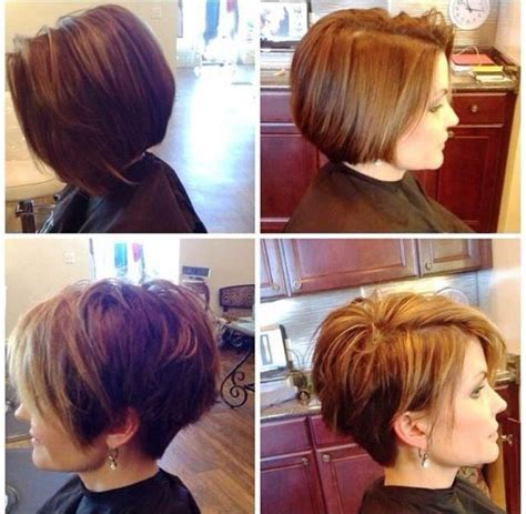 Haircuts For Women Over 50 With Thinning Crown   Short