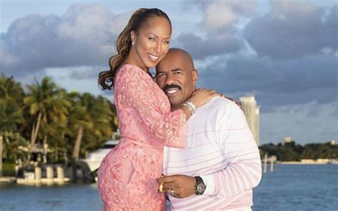 Jason Harvey Marjorie Elaine Harvey Also Search For Steve Harvey And Marjorie Elaine Harvey S Marriage Details