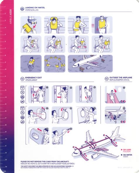 safety card collector
