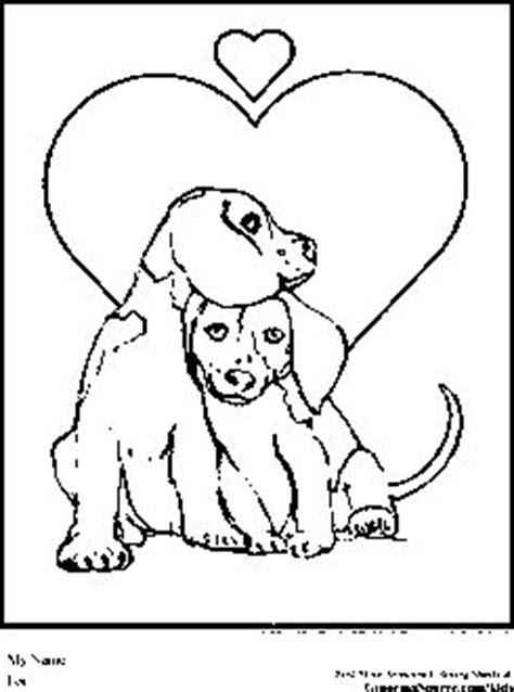coloring the o jays and coloring pages on pinterest valentines day coloring pages puppy love coloring pages