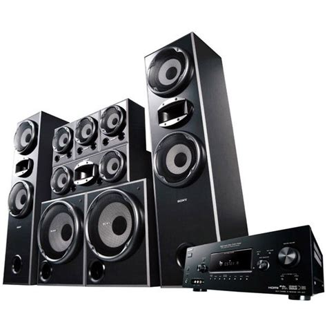 Second Home Theater Sony Home Theater Sony Pre 231 Os Mundodastribos Todas As Tribos Em Um 250 Nico Lugar