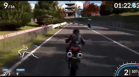 Gute Motorrad Spiele Pc rennspiel ride begeistert motorrad fans