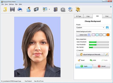 id card design software fargo how to make an id photo of professional quality