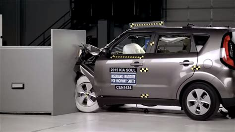 Kia Soul Crash Kia And Herhighway Team Up For Quot Drive Breast Cancer Awareness Quot