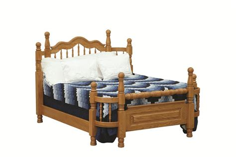 Wrap Around Bed Frame Furniture Gt Bedroom Furniture Gt Bed Gt Wrap Around Bed