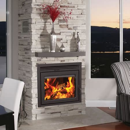 clean burning fireplace supreme galaxy zero clearance clean wood fireplace