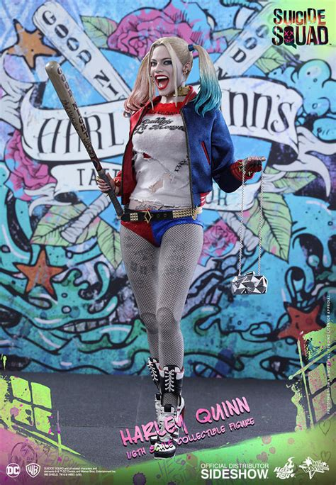 Figure Joker Motif 1 squad harley quinn figure 1 6 animegami store