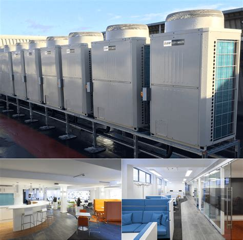 Ac Vrv System the benefits of vrf vrv air conditioning systems