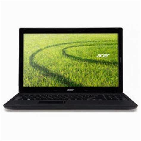 Laptop Acer I3 Medan Daftar Harga Terbaru Laptop Acer Di Medan 2015 Medan