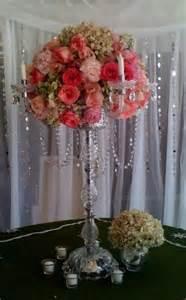 candelabra centerpieces for rent 15 candelabras weddingbee