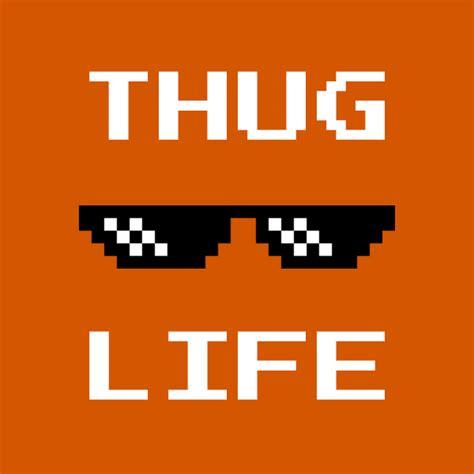thug life maker  meme generator