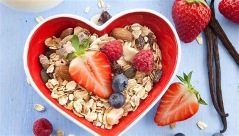 jenis makanan sehat  jantung  wajib  pilih