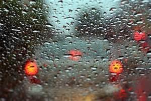 une voiture autonome sous la pluie 231 a donne 231 a