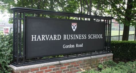 Harvard Mba Scholarship 2017 by Harvard Business School Hbs Forward Fellowship World