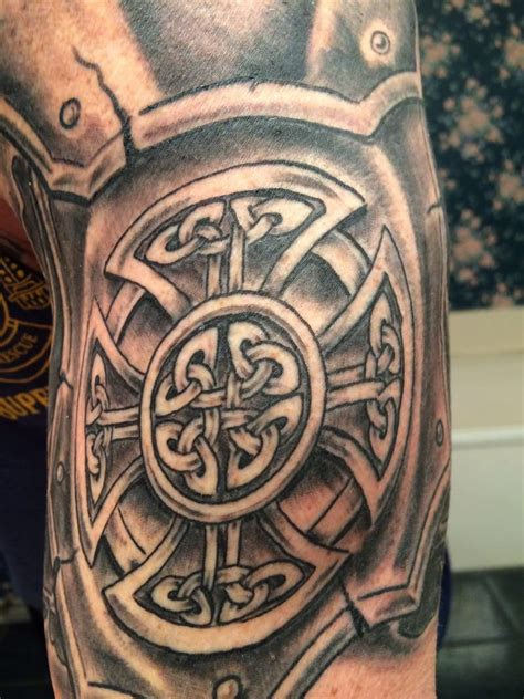celtic maltese cross tattoos celtic knot maltese cross represents my heritage and