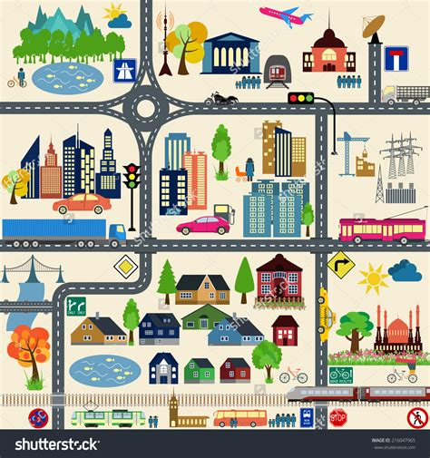 usa road map vector 41 road map of usa clipart