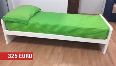 letto singolo offerta letto singolo bianco in offerta outlet