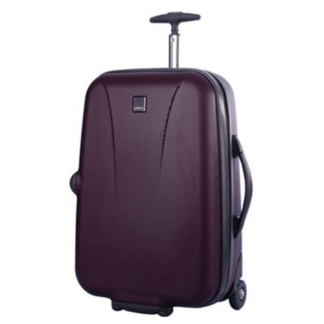 luggage suitcases antler samsonite delsey trunki skyflite
