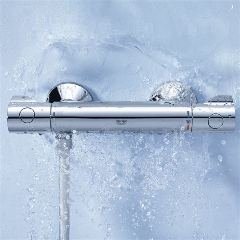 cambiare miscelatore doccia miscelatore termostatico come funziona prezzi e modelli