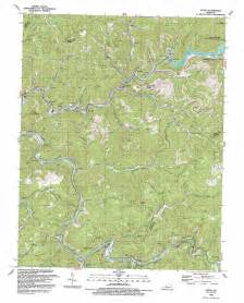 topographic maps of vicco topographic map ky usgs topo 37083b1