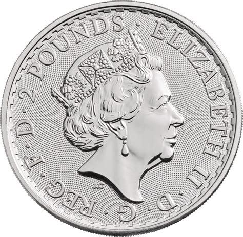 b is for bullion 2018 britannia one ounce silver coin 163 19 30