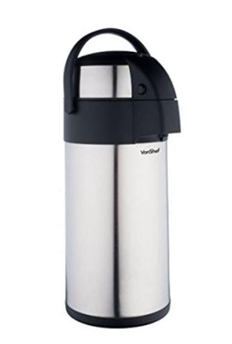 Juice Dispenser Single Kapasitas 10 Liter coffee consumers alfi saphir chrome plated brass thermal carafe 8 cup