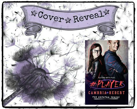 claiming bailey ace security books cover reveal player hashtag 3 by cambria hebert
