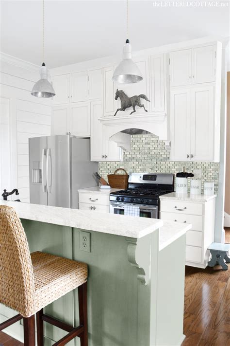 the lettered cottage kitchen one room three ways kitchen way 3 the lettered cottage