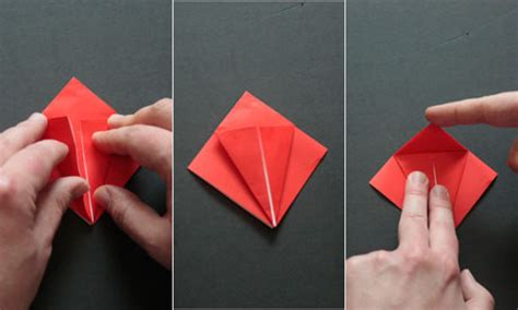 How To Make An Origami Kite - yoshizawa s 101st anniversary make your own origami