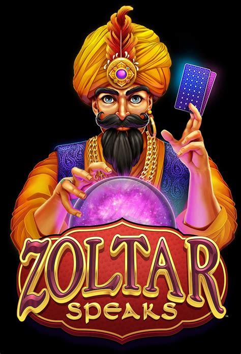 zoltar speaks slots  demo  full game review