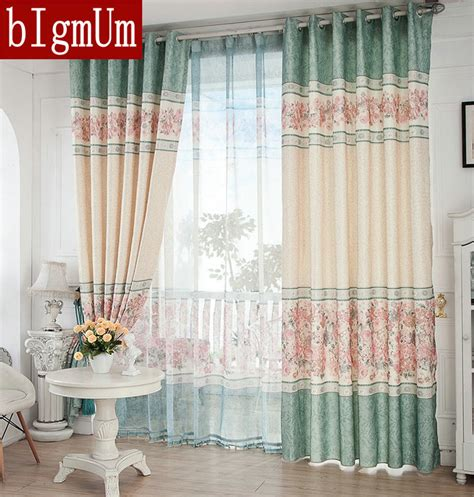 warehouse online curtains aliexpress com buy new arrival rustic curtains for