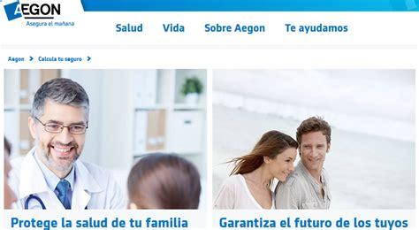 hospital madrid sanchinarro cuadro medico aegon salud opiniones sobre la compa 241 237 a de seguros m 233 dicos