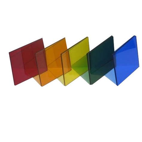 colored glasses gobain colored glass rs 310 square lr glass