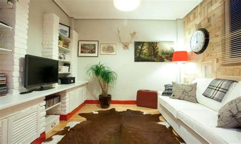 decorar salon sin ventanas decorar un sal 243 n oscuro decogarden