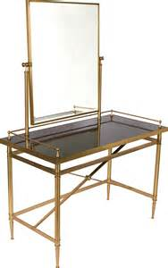 glass vanity table decofurnish