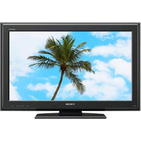 Sony Bravia L by Sony Kdl 32l5000 32 Quot 720p Bravia L Series Lcd Kdl32l5000