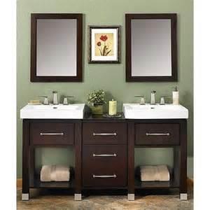 fairmont bathroom vanity fairmont designs 64 quot midtown 145 v64a modern vanity